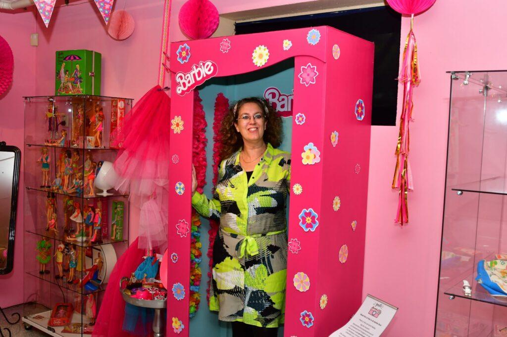 Barbie fotohokje